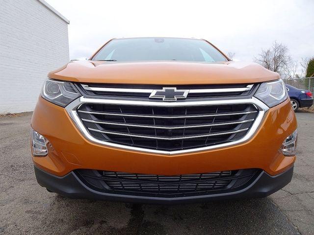 2018 Chevrolet Equinox Premier Madison, NC 10