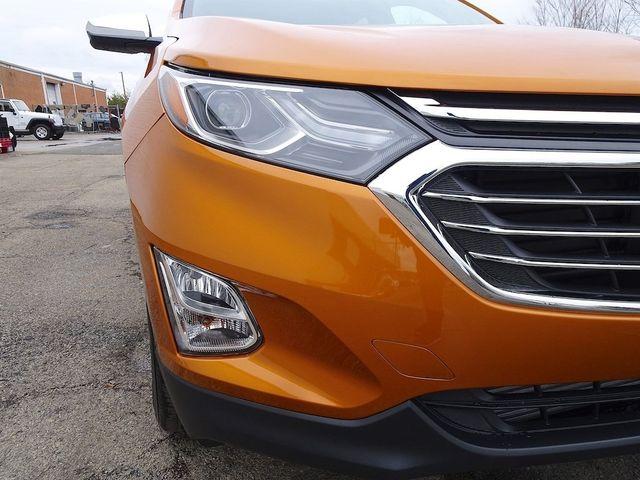 2018 Chevrolet Equinox Premier Madison, NC 11