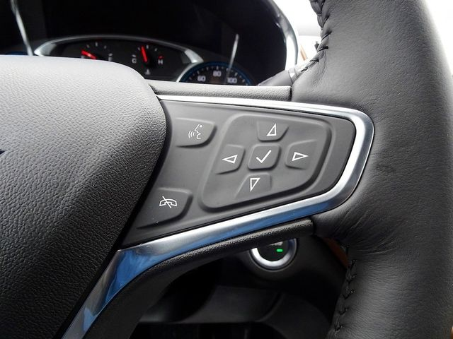 2018 Chevrolet Equinox Premier Madison, NC 26