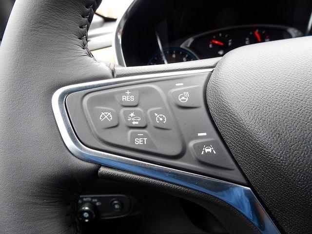 2018 Chevrolet Equinox Premier Madison, NC 27