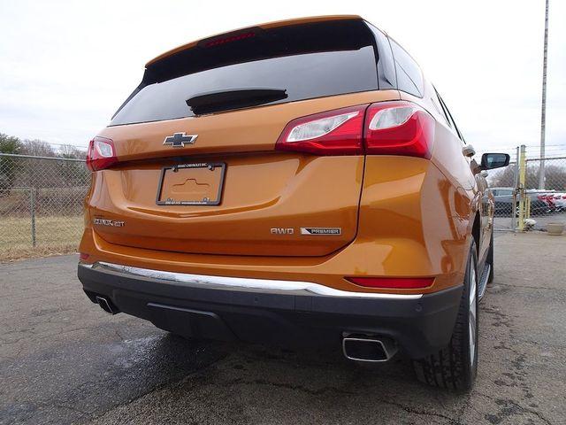 2018 Chevrolet Equinox Premier Madison, NC 3