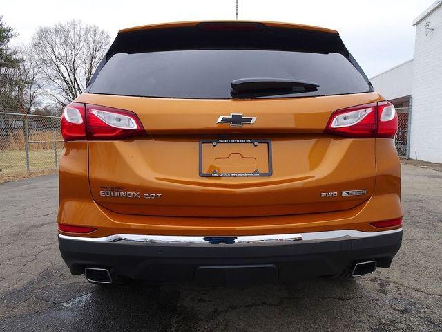 2018 Chevrolet Equinox Premier Madison, NC 4