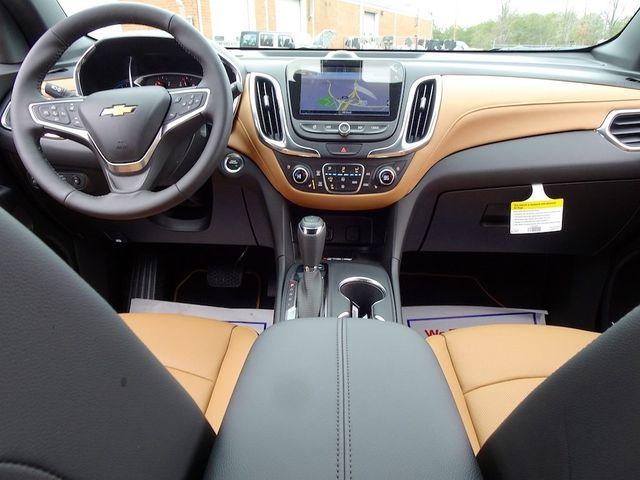 2018 Chevrolet Equinox Premier Madison, NC 56