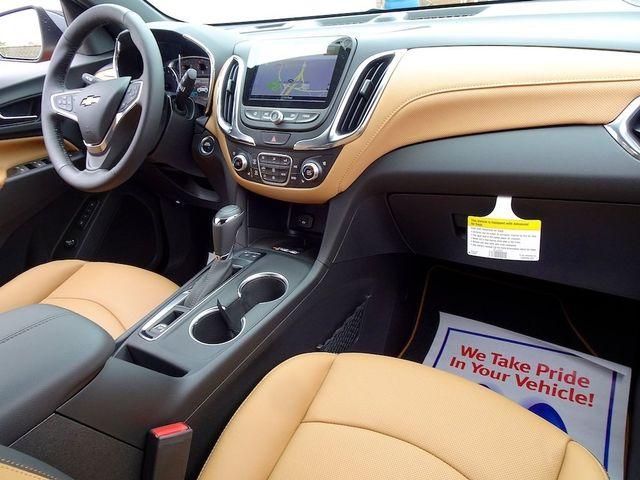 2018 Chevrolet Equinox Premier Madison, NC 58