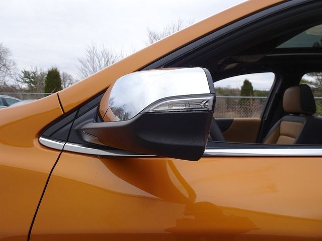 2018 Chevrolet Equinox Premier Madison, NC 69