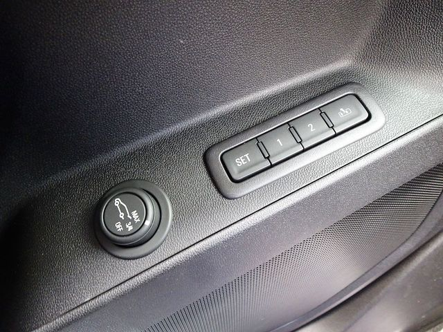 2018 Chevrolet Equinox Premier Madison, NC 28