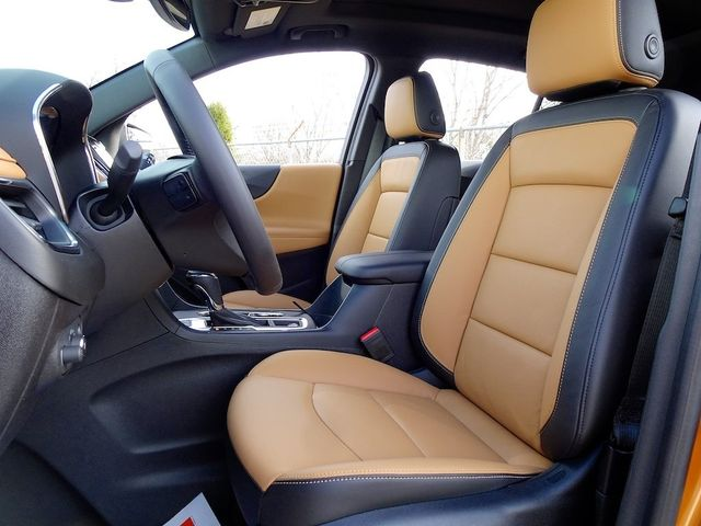 2018 Chevrolet Equinox Premier Madison, NC 31