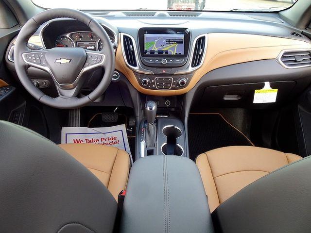2018 Chevrolet Equinox Premier Madison, NC 40