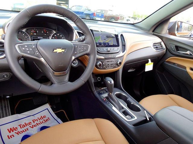2018 Chevrolet Equinox Premier Madison, NC 41