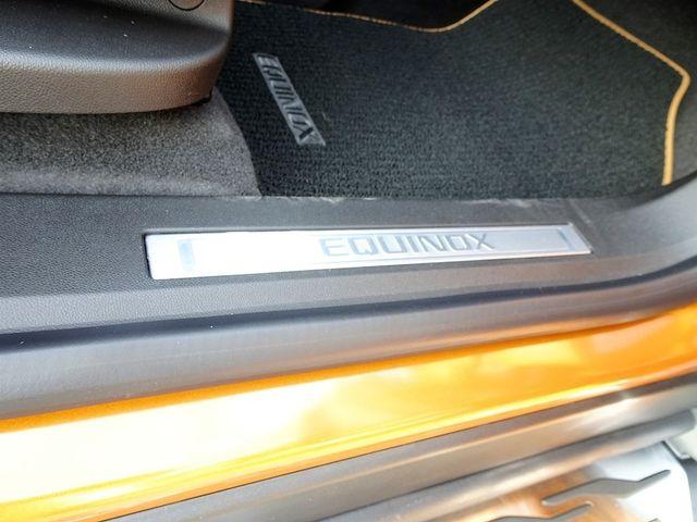 2018 Chevrolet Equinox Premier Madison, NC 47
