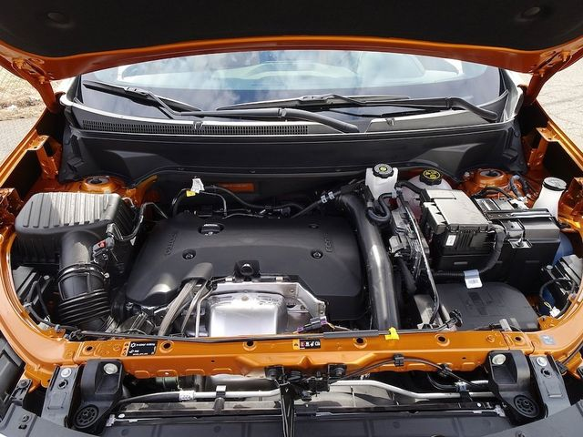 2018 Chevrolet Equinox Premier Madison, NC 51