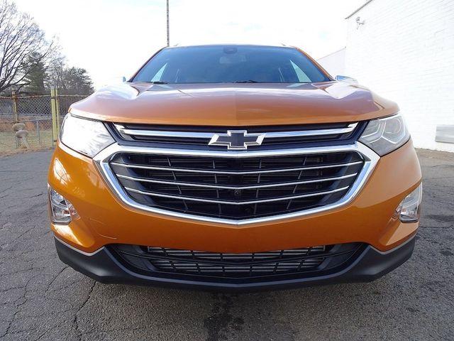2018 Chevrolet Equinox Premier Madison, NC 7