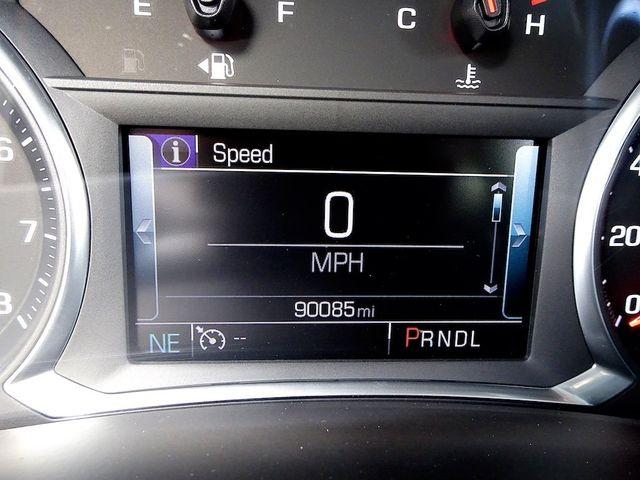2018 Chevrolet Equinox Premier Madison, NC 14