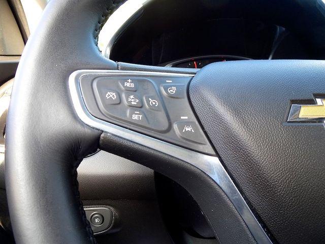 2018 Chevrolet Equinox Premier Madison, NC 16