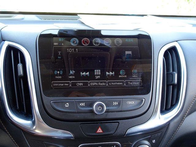 2018 Chevrolet Equinox Premier Madison, NC 19