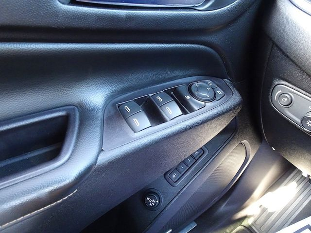 2018 Chevrolet Equinox Premier Madison, NC 24