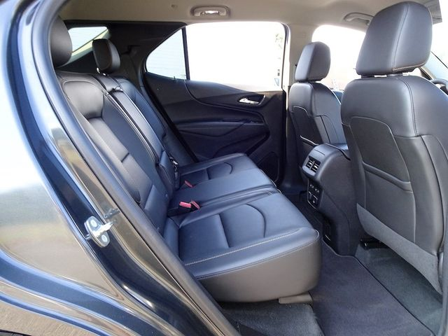 2018 Chevrolet Equinox Premier Madison, NC 33