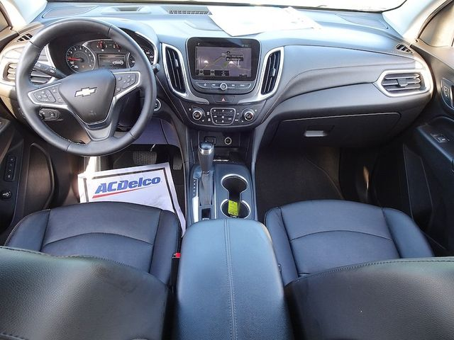 2018 Chevrolet Equinox Premier Madison, NC 36