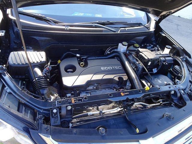 2018 Chevrolet Equinox Premier Madison, NC 45