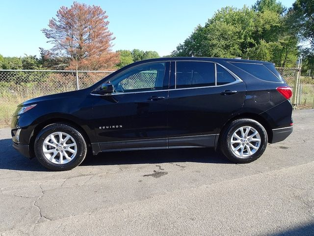 2018 Chevrolet Equinox LT Madison, NC 4