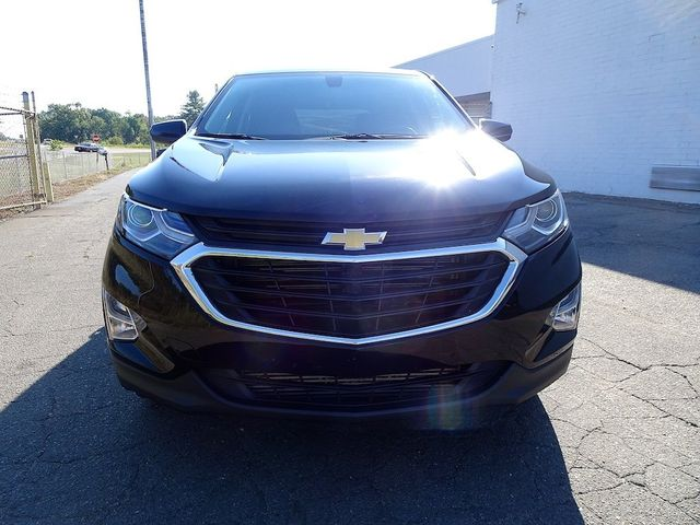 2018 Chevrolet Equinox LT Madison, NC 6