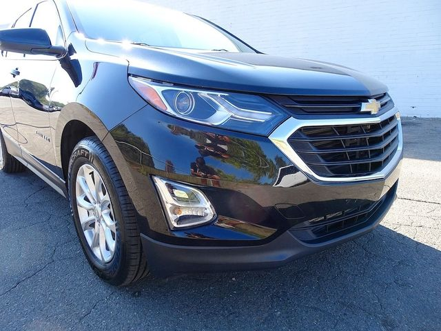 2018 Chevrolet Equinox LT Madison, NC 7