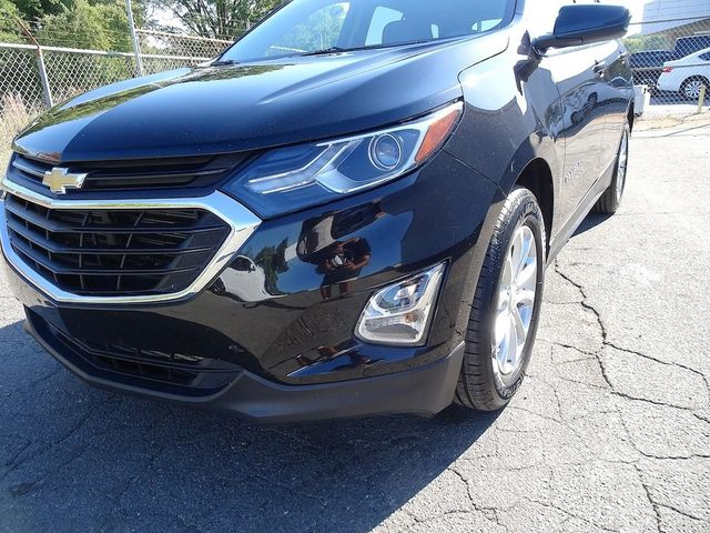 2018 Chevrolet Equinox LT Madison, NC 8