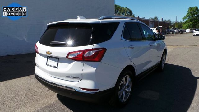 2018 Chevrolet Equinox Premier Madison, NC 1