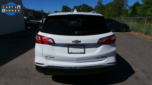 2018 Chevrolet Equinox Premier Madison, NC 2