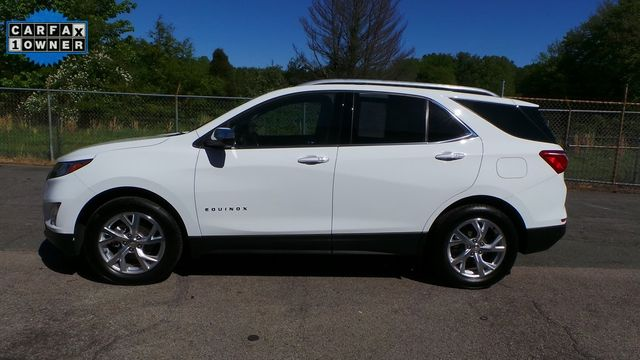 2018 Chevrolet Equinox Premier Madison, NC 4