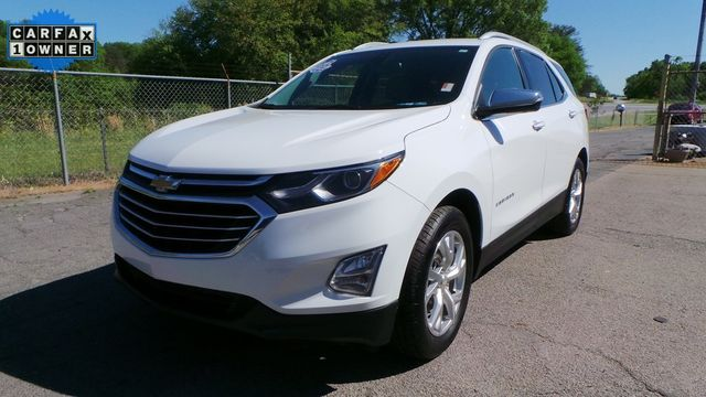 2018 Chevrolet Equinox Premier Madison, NC 5