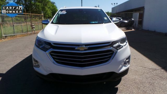 2018 Chevrolet Equinox Premier Madison, NC 6