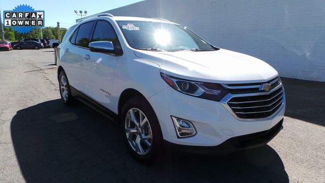2018 Chevrolet Equinox Premier Madison, NC 7