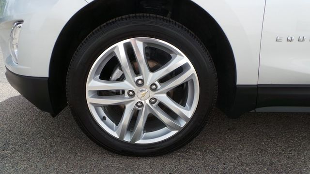 2018 Chevrolet Equinox Premier Madison, NC 9