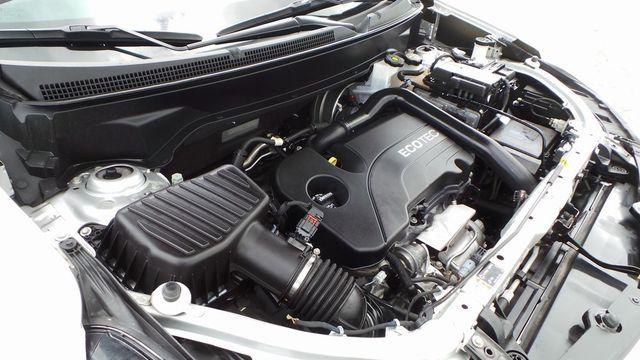2018 Chevrolet Equinox Premier Madison, NC 42