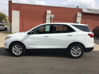 2018 Chevrolet Equinox LS in Mansfield, OH 44903