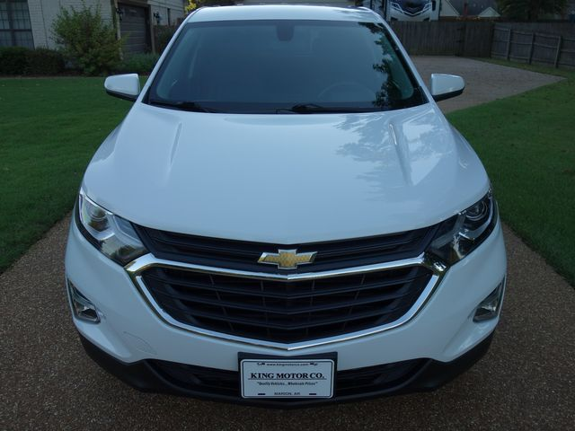 2018 Chevrolet Equinox LT in Marion, AR 72364