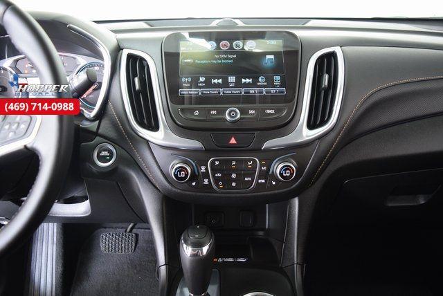 2018 Chevrolet Equinox Premier DIESEL in McKinney Texas, 75070