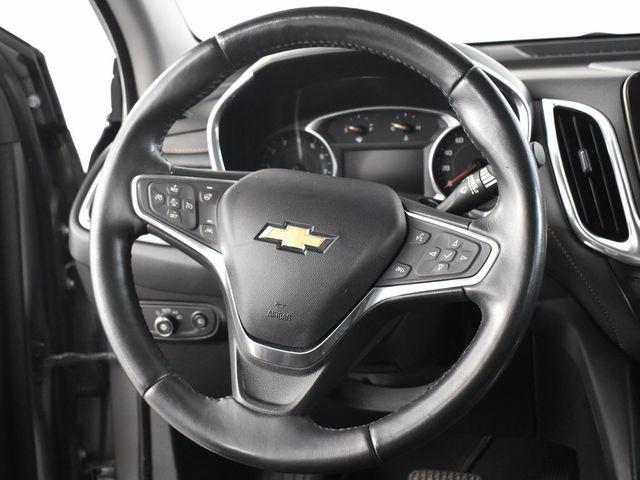 2018 Chevrolet Equinox Premier in McKinney, Texas 75070