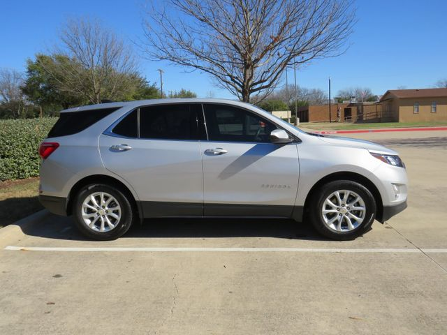 2018 Chevrolet Equinox LT 1LT in McKinney, Texas 75070