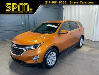 2018 Chevrolet Equinox LT in Merrillville, IN 46410