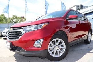 2018 Chevrolet Equinox LT in Miami, FL 33142