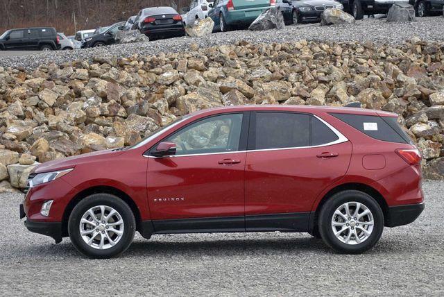 2018 Chevrolet Equinox LT Naugatuck, Connecticut 1