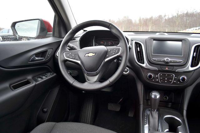 2018 Chevrolet Equinox LT Naugatuck, Connecticut 16