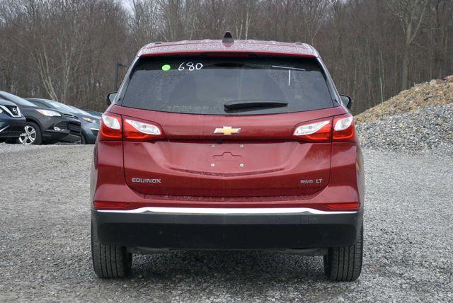 2018 Chevrolet Equinox LT Naugatuck, Connecticut 3