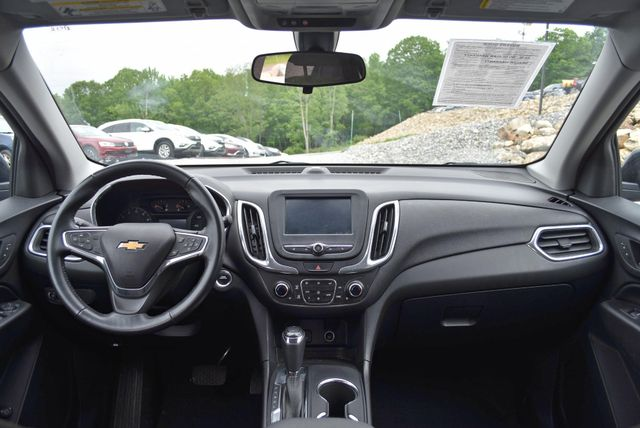 2018 Chevrolet Equinox LT Naugatuck, Connecticut 12