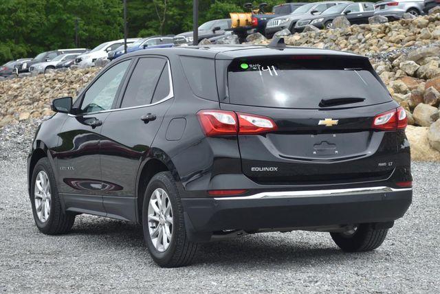 2018 Chevrolet Equinox LT Naugatuck, Connecticut 2