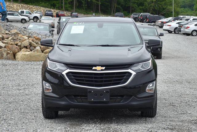2018 Chevrolet Equinox LT Naugatuck, Connecticut 7