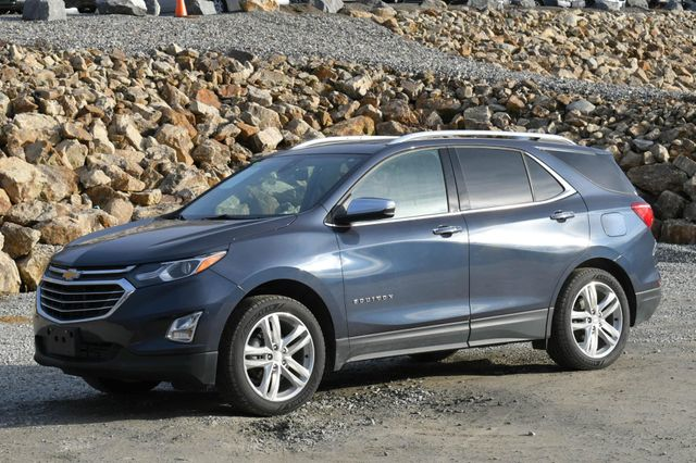 2018 Chevrolet Equinox Premier Naugatuck, Connecticut