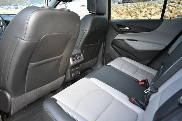 2018 Chevrolet Equinox Premier Naugatuck, Connecticut 14